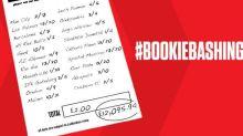 Punter wins £12,000 on £2.20 accumulator