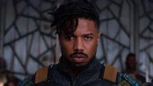 Michael B. Jordan necesitó hacer terapia después de rodar Black Panther