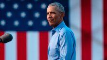 Barack Obama 'Scaling Back' 60th Birthday Bash amid COVID Surge, New Protocols and Criticism