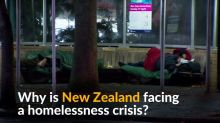 Boomtown New Zealand pushes residents to homelessness