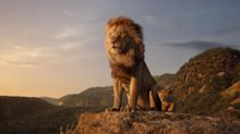 VES Awards: 'The Lion King' and 'The Irishman' Win Top VFX Prizes