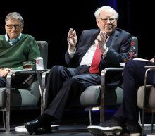 New US tax law brings Warren Buffett a nice check: $29 billion