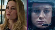 El director de Vengadores explica por qué Capitana Marvel lleva más maquillaje en Endgame