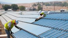 First Solar Shares Catapult On Strong Quarterly Results