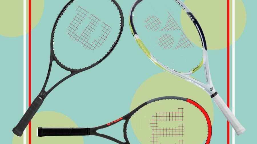 10 best tennis rackets to recreate your own Wimbledon on the courts