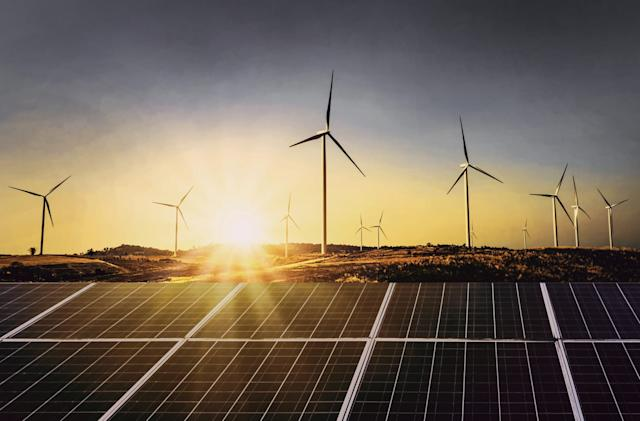 Researchers want to store excess renewable energy as methane