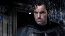 Ben Affleck to Return as Bruce Wayne in Ezra Miller's 'The Flash' Movie
