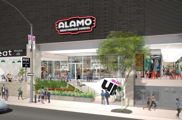 Alamo Drafthouse to open video rental store with rare VHS tapes