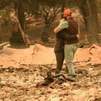 California wildfires tracker: Los Angeles area faces new blaze as rain could prove useful in taming deadly flames