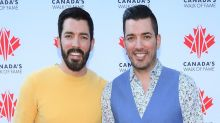 'Property Brothers' star Jonathan Scott and Zooey Deschanel make public debut at 'DWTS'