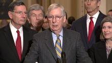 Democratic Sen. Sherrod Brown 'fine' with Hunter Biden testifying in Trump impeachment trial