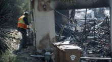 Best Shot a Utility Has Against Fire Costs May Be Climate Change