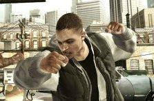 Def Jam: Icon to rap and brawl its way onto the PS3