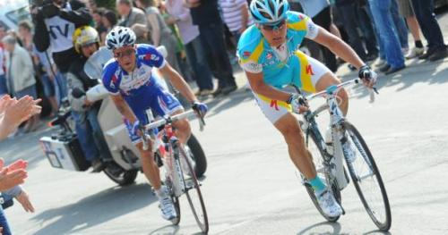 Cyclisme - Alexandre Vinokourov et Alexandr Kolobnev devant la justice le 15 mai