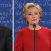 10 Moments That Mattered From Hillary Clinton and Donald Trump's First Debate