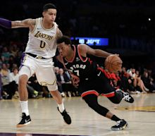 ab26fc152f2d Report  Lakers interested in trading for Kyle Lowry