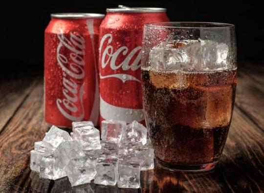 7 Amazing Things that Happen to Your Body When You Give Up Soda