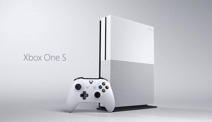 Xbox One S UK pricing: What you need to know
