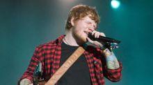 Ed Sheeran quiere dar el salto a Bollywood