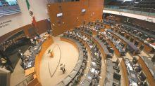 PAN, PRI, MC y PRD en Senado impedirán quitar fuero al Presidente