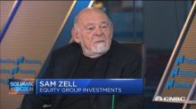 Billionaire Sam Zell on markets: I think the current situ...