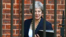May confía en lograr un acuerdo para el Brexit que tenga apoyo parlamentario