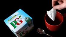Unilever shifts UK food jobs to Rotterdam in PG Tips merger