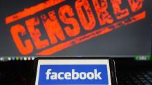 In eigener Sache: Facebook zensiert Journalismus