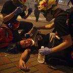 Analysis: Hong Kong protests could push China to intervene