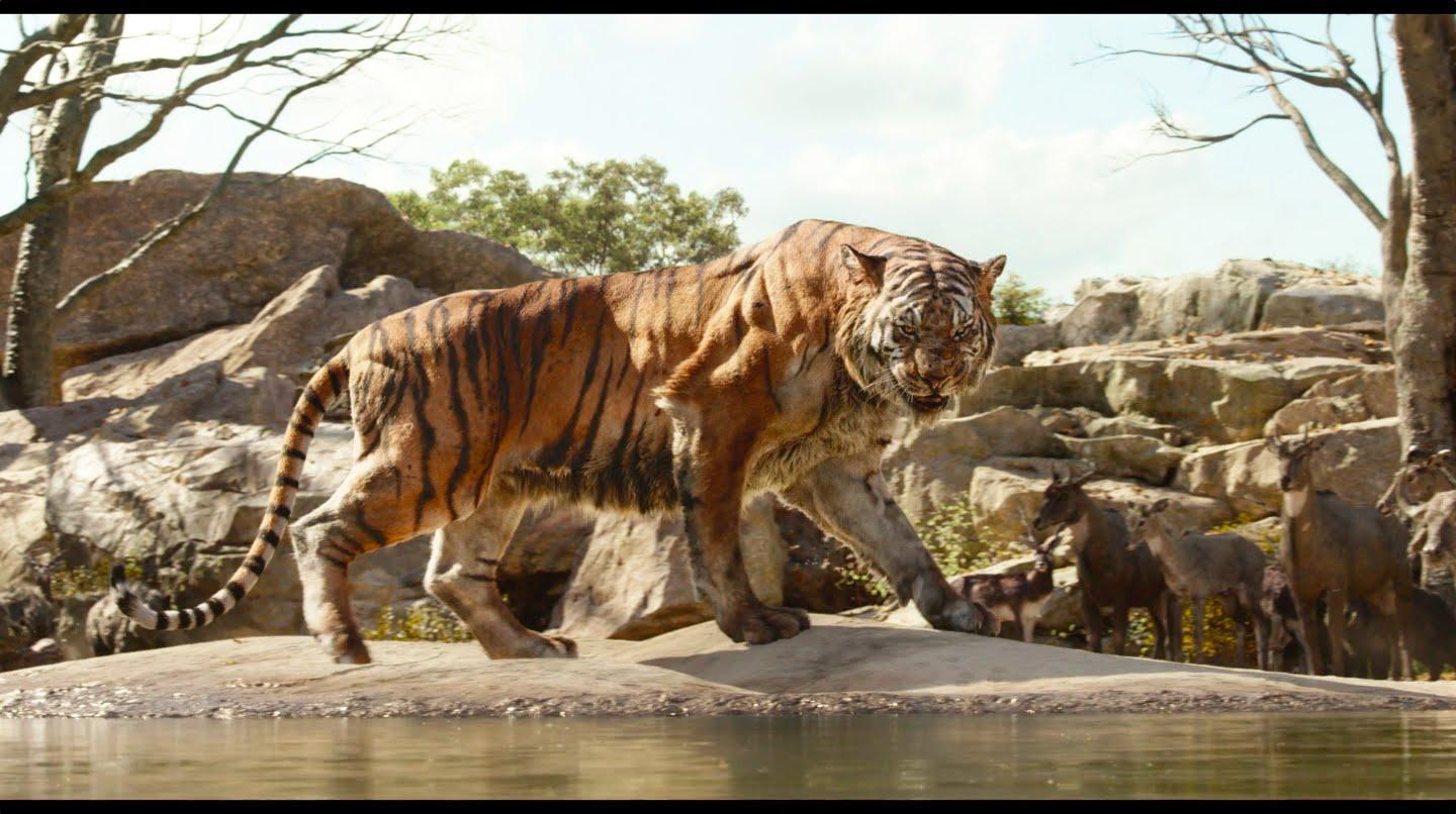 「The Jungle Book 2016」の画像検索結果