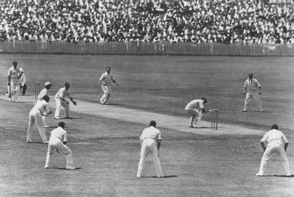 SK Flashback: Happy 141st birthday to Test cricket - Yahoo! Cricket.