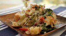 Fabio's Ultimate Caesar Salad