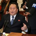 North Korea expresses support for China's measures in Hong Kong