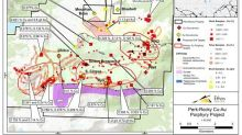 Ethos to Drill Perk-Rocky Copper-Gold Porphyry Target, Outlines Drilling Plans on Four Gold Projects, Announces Financings