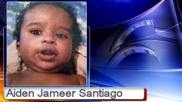 Philadelphia man sentenced in shaken baby death