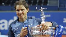 Rafa Nadal vuelve a ganar: Trofeo Conde de Godó