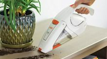 This top-rated handheld vacuum cleaner is only £39.99: 'A very handy tool for the household'