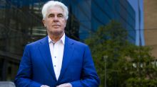 Disgraced celebrity publicist Max Clifford dies, aged 74, after collapsing in prison