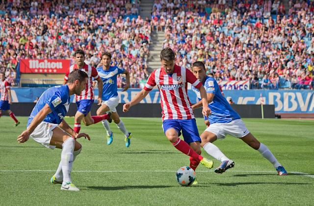 Spanish soccer league app spied on fans to catch pirate broadcasts