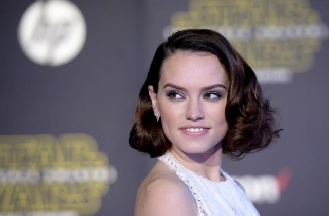 Netflix outbids Disney for superhero movie starring Daisy Ridley