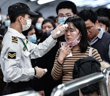 Photos show how China's novel coronavirus outbreak unfolded as Wuhan's 76-day lockdown ends