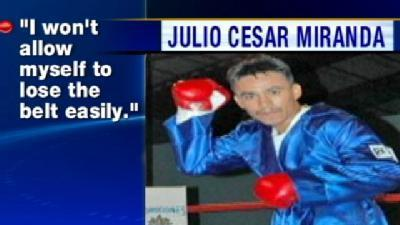 Brian Viloria: Quest For 3rd World Title