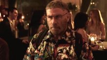 John Travolta is a sadistic stalker in the bonkers trailer for The Fanatic
