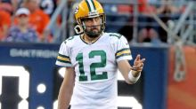 Report: Broncos believe getting QB Aaron Rodgers is a 'real possibility'