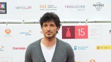 Andrés Velencoso y Gemma Mengual ya no ocultan su amor