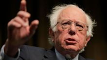 Bernie Sanders: Trump Wants To Get Rid Of The Filibuster Too, So Be Skeptical