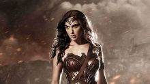 How Gal Gadot Transformed Her Body to Play Wonder Woman