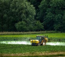 French government declares war on pesticides