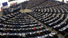Autoridades de Venezuela niegan entrada a grupo de parlamentarios europeos: Congreso