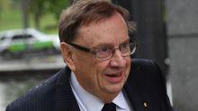 Ex-Tennis Aust director 'overstepped line'